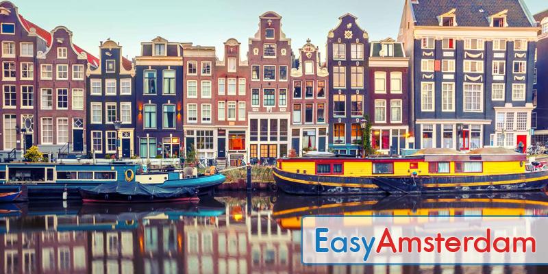 Guida Turistica di Amsterdam