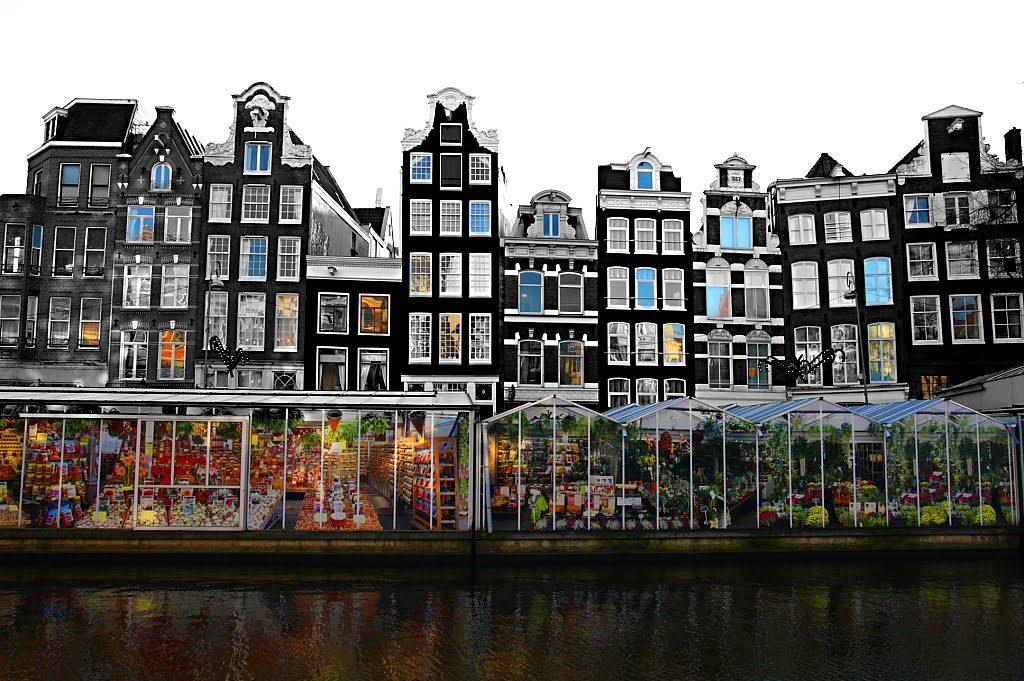 Mercati di Amsterdam