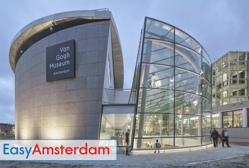 Musei Amsterdam